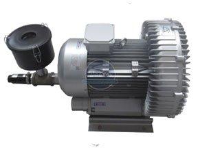 5.5kw air vacuum pump