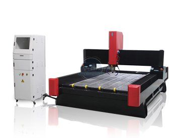 CNC Router for stone AKS1325