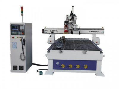Daily maintenance of cnc machines for wood carving and accessories