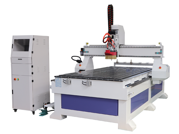 Operation of cnc router engraving machine skills and methods