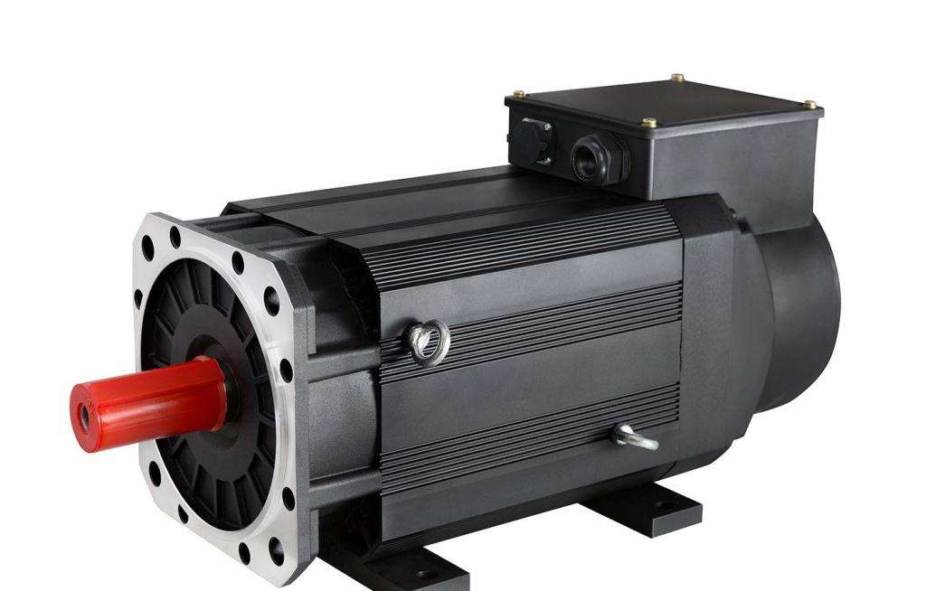 Introduction to spindle motor