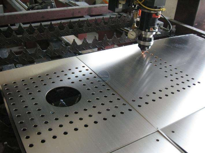 Analysis of common problems in laser engraving machine