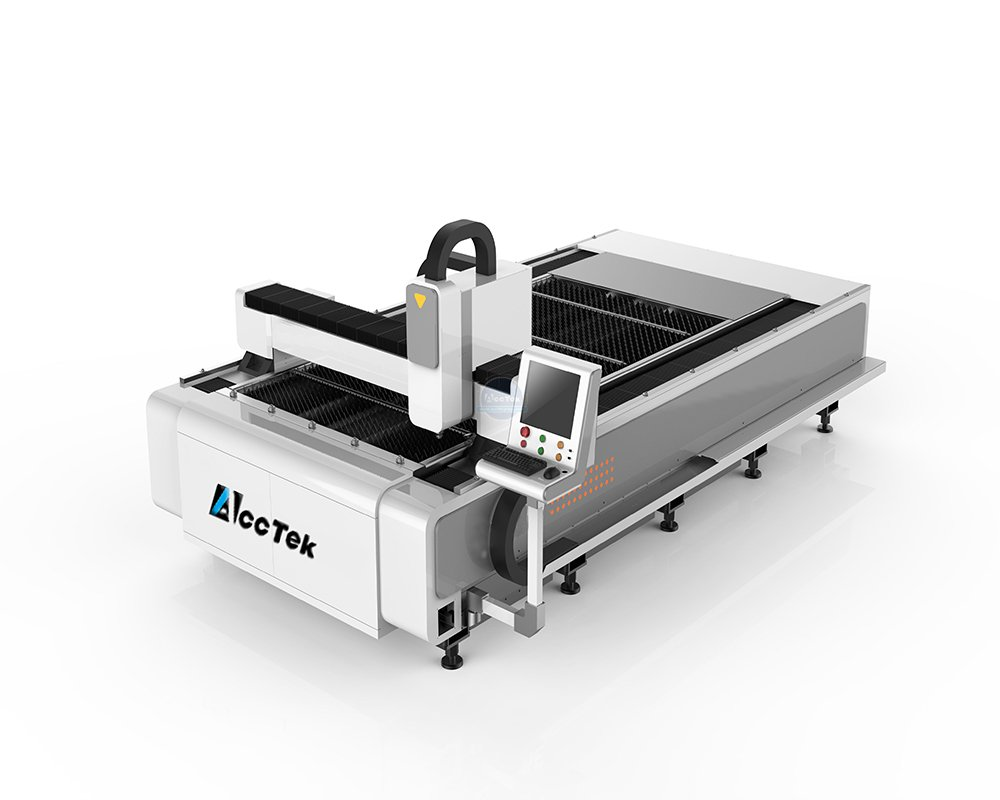 introduction and characteristics of optical fiber laser cutting machine
