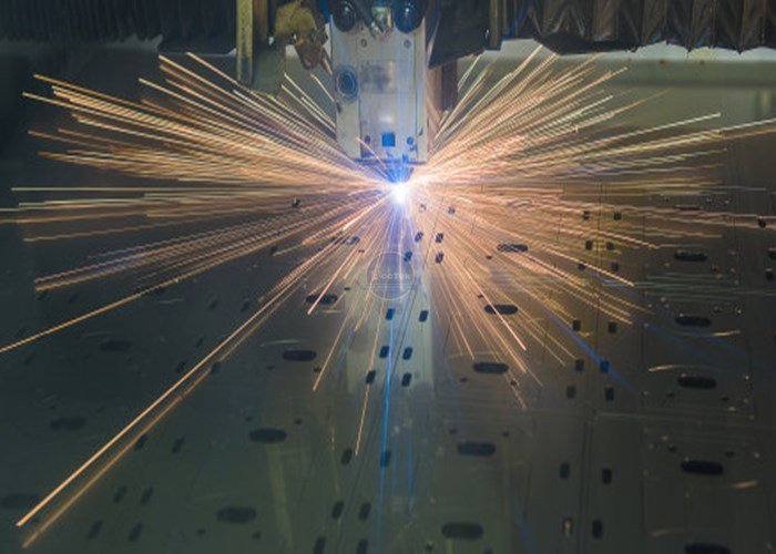 Application of laser technology