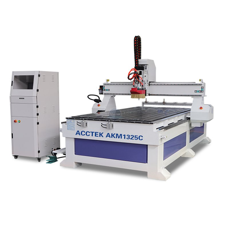 How to buy a  CNC Router with ATC  on a limited budget