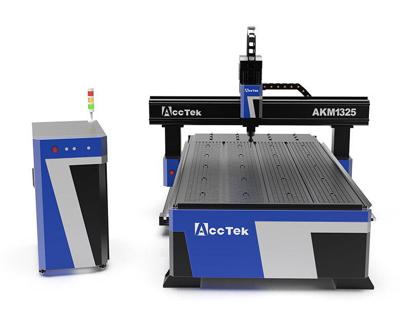 New Heavy duty 3axis CNC Router