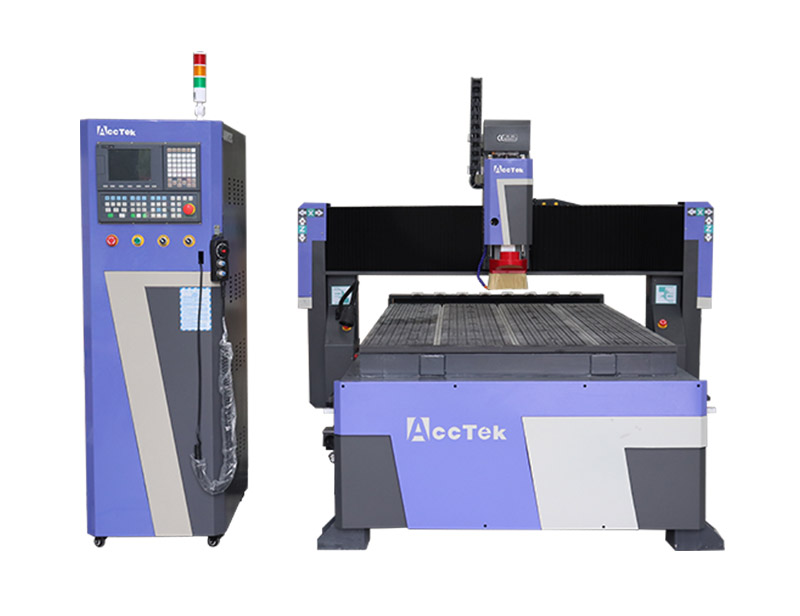 New design standard ATC cnc router