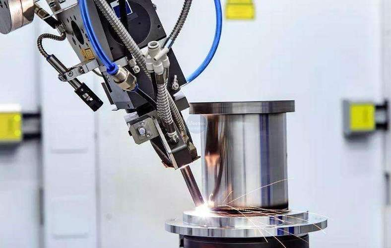 Analysis of laser welding technology and characteristics of aluminum alloy