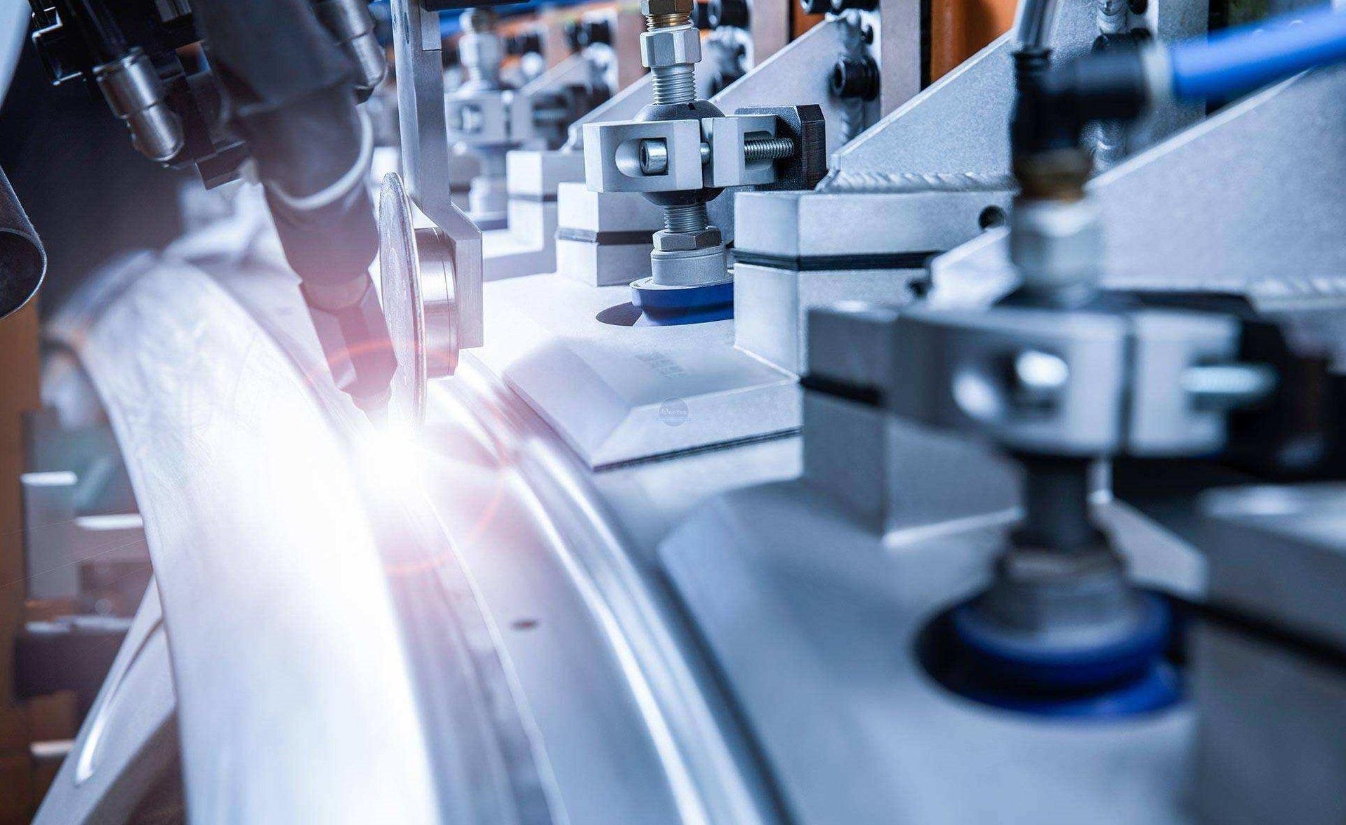 Laser welding machine welding technology and advantages