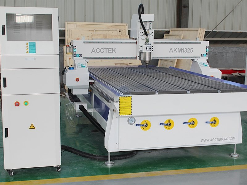 How to choose more appropriate CNC engraving machine products