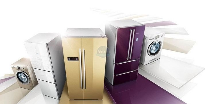 Application of laser cutting in metal home appliance industry