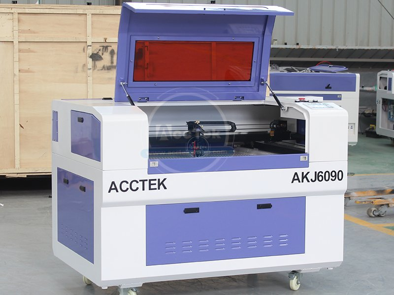 Should we invest in CO2 engraving machine