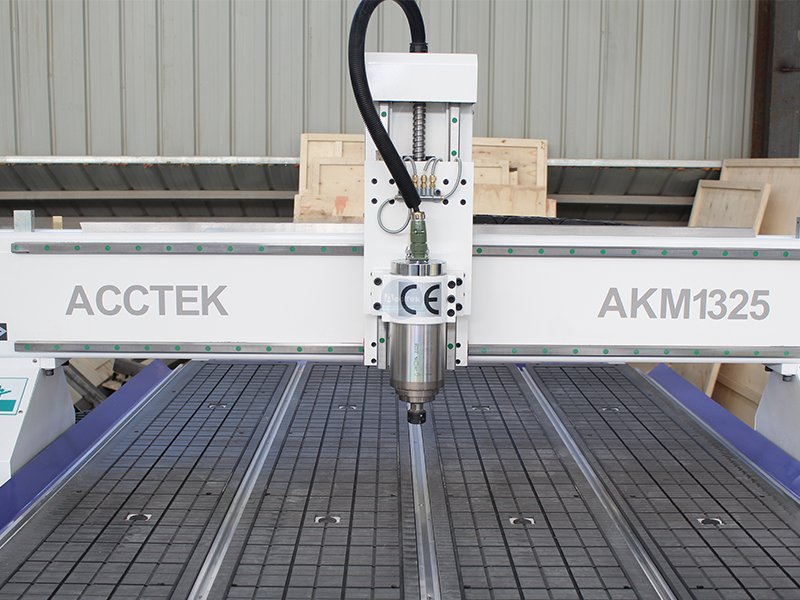 What are the common faults of CNC engraving machine