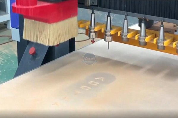 Engraving machine common problems and maintenance methods