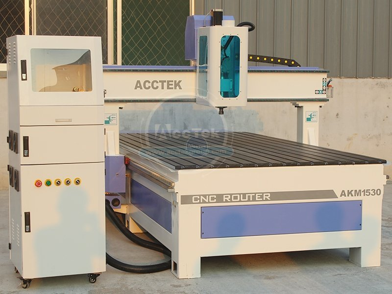 How to choose the best woodworking CNC router