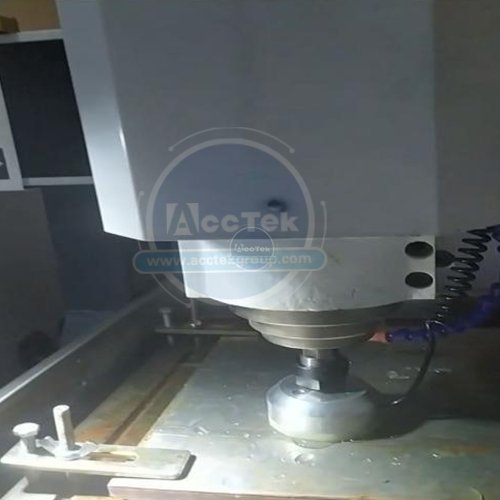 How to solve the problem that the cnc router cutter and cutter blocks cannot be used