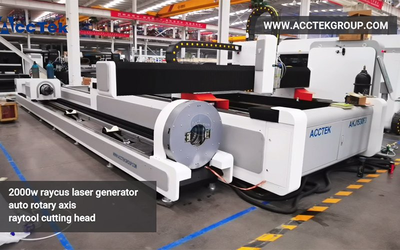How to solve the problem of abnormal reset of metal laser cutter