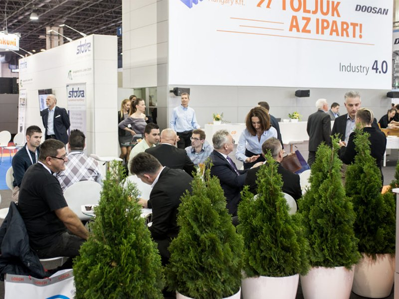 ACCTEK will participate in Industry Days International Industrial Trade Exhibition