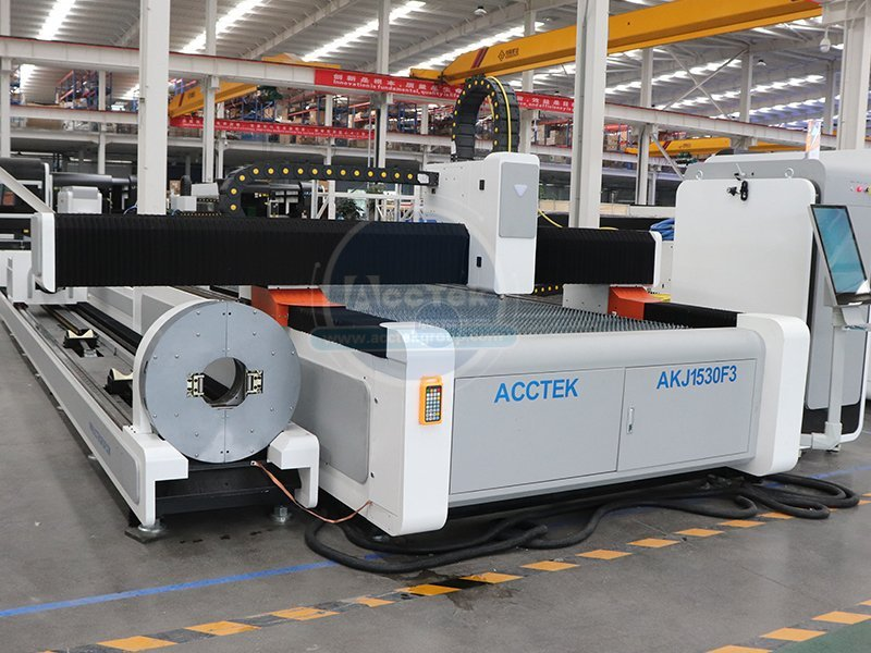 Precautions for laser cutting machine purchase