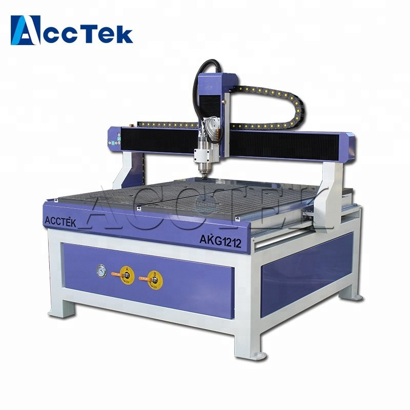 High quality advertising cnc router AKG1212