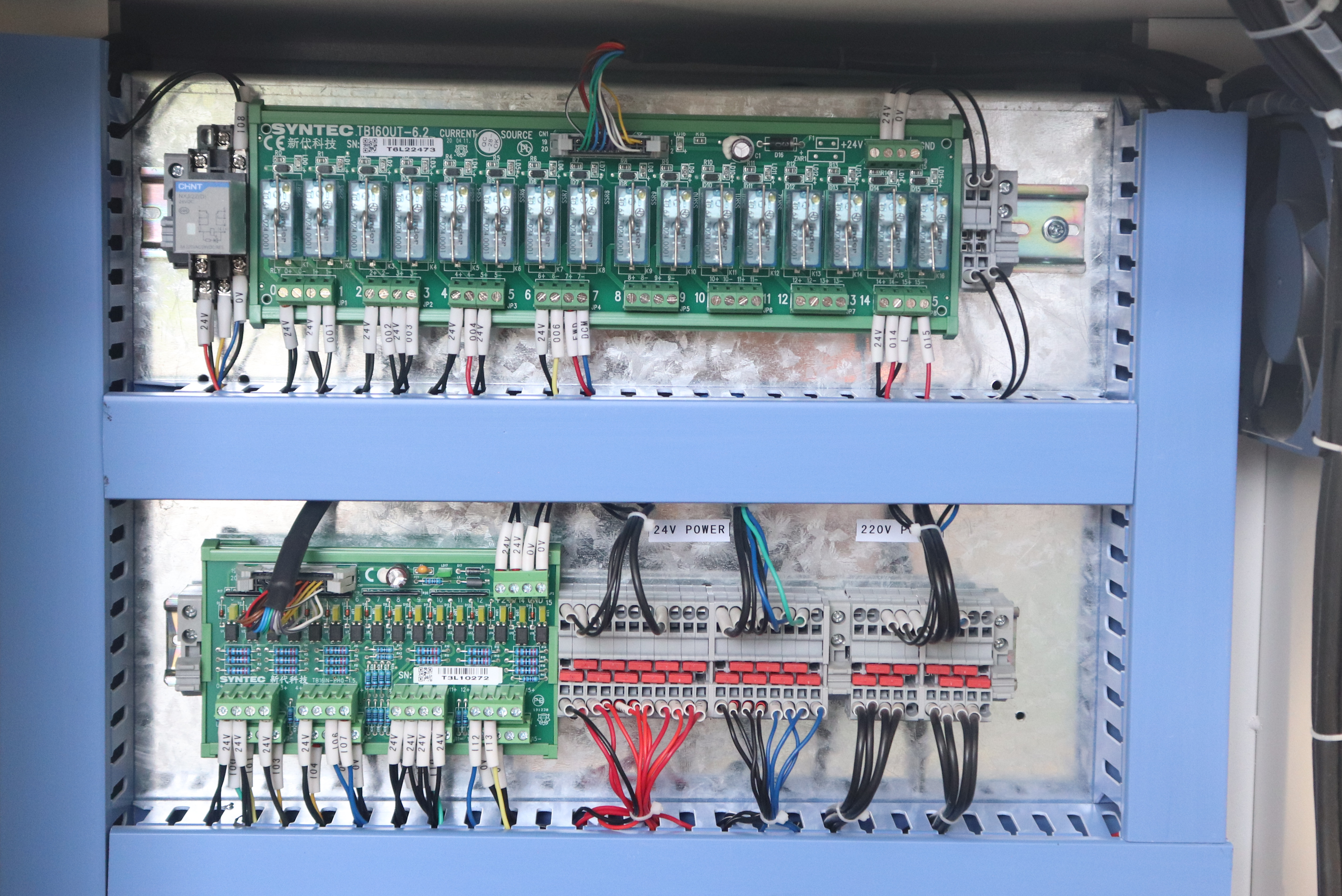 Comment résoudre le problème d'alimentation des machines CNC