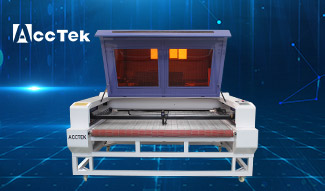 What are the advantages of laser cutting machine compared with traditional cutting machine?