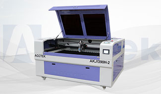 Widely acclaimed Mixed CO2 laser cutting machine for metal and nonmetal in USA