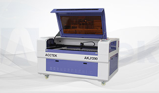 Application of laser cutting machine in clothing industry