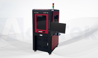 How to improve the efficiency of the laser marking machine?