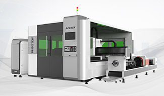 How to choose a laser cutting machine suitable for the enterprise itself