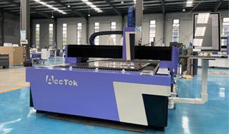 2021 Best Sheet Metal Fiber Laser Cutter for Sale at cost price