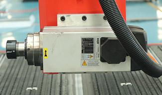 Как сохранить шпиндель фрезерного станка с ЧПУ