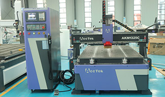 Efficient automatic tool changer CNC router shipping to USA