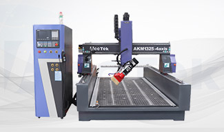 What are the classifications of the CNC router?
