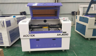 Application of laser cutting machine in architectural model