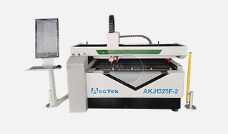 Automatic focusing method of fiber laser cutting machine