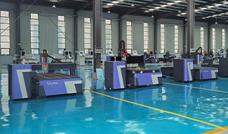 How to choose one suitable 3 axis CNC router ?