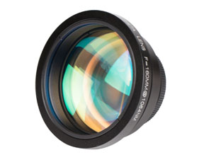 Field Galvo lens