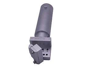 Machine de couteau oscillant à alimentation automatique AKZ1