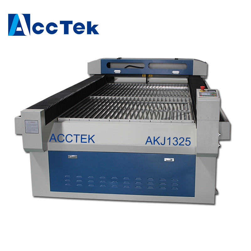 High quality laser machine AKJ1325