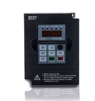 Inverter use and daily maintenance