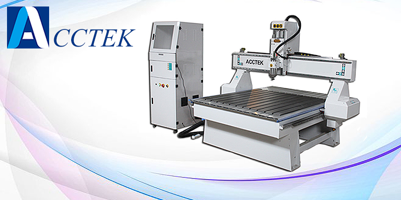How to solve the common trouble of advertisement engraving machine