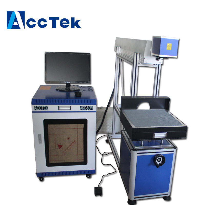 Classification and application of laser marking machine part.1