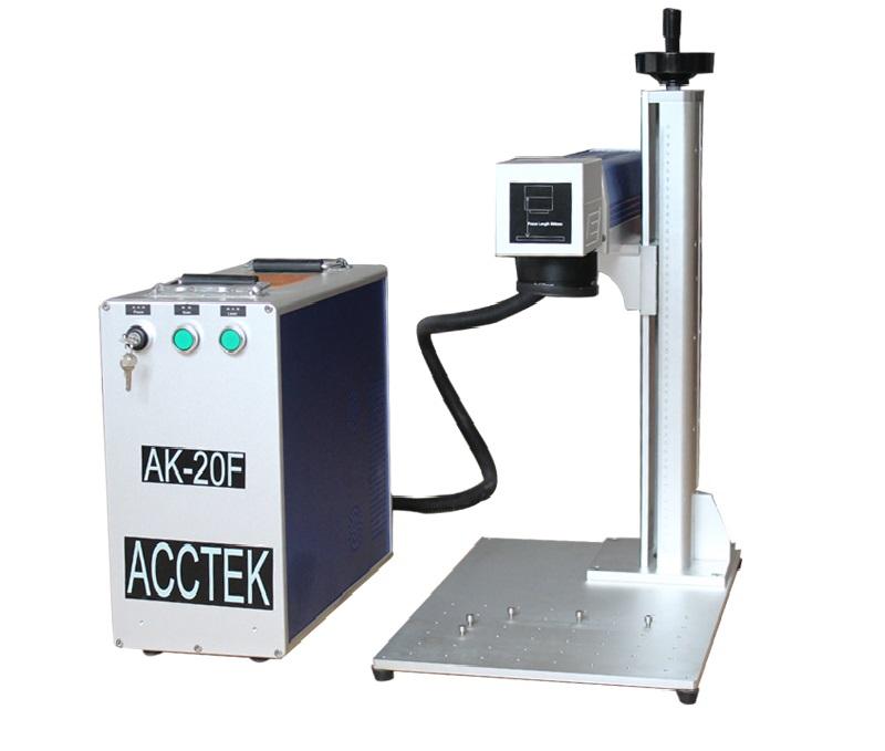 AK20F/AK30F Portable laser machine machine