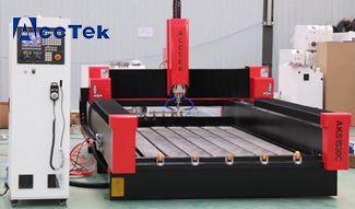 How to make the stone engraving machine not easy to rust?