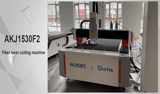 Advantages of laser cutting machine in sheet metal industry