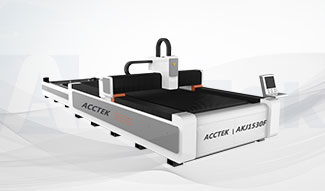 What determines the price of laser cutting machine?