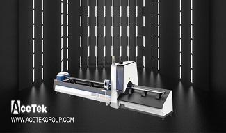 Professional tube fiber laser cutting machine-AKJ60F