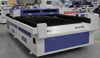 Как выбрать подходящий станок для лазерной резки CO2