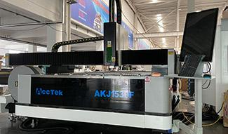 Comment la machine de découpe laser améliore-t-elle le problème de la fabrication de machines alim